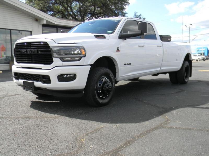 RAM 3500 2021 price $84,900