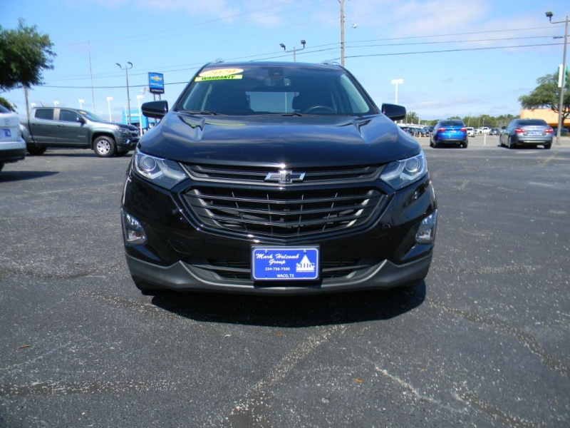 Chevrolet Equinox 2020 price $31,900