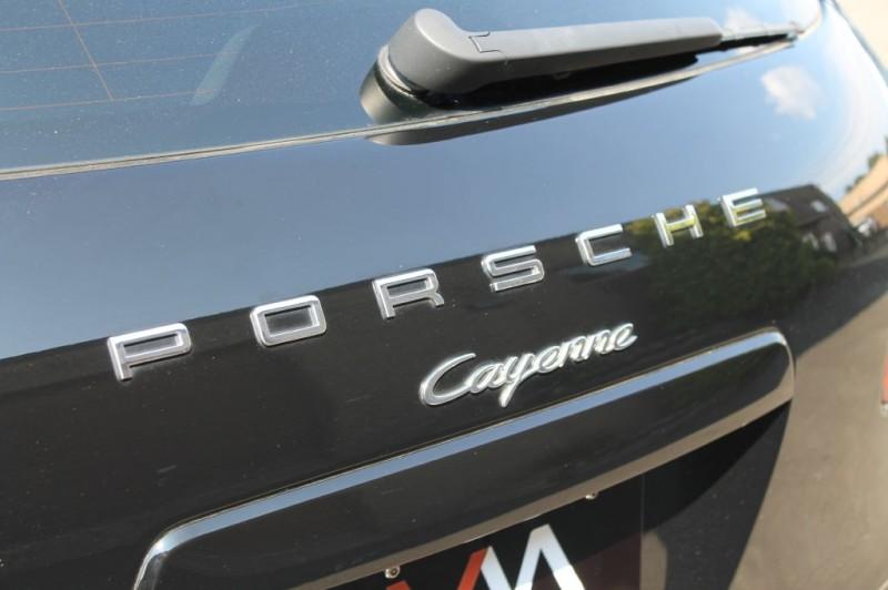 PORSCHE CAYENNE 2012 price $17,795