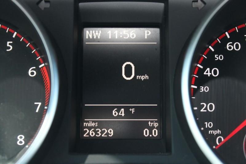 Volkswagen GTI 2012 price $14,595