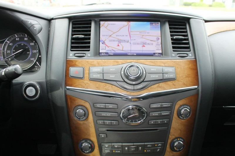 INFINITI QX56 2012 price $15,995