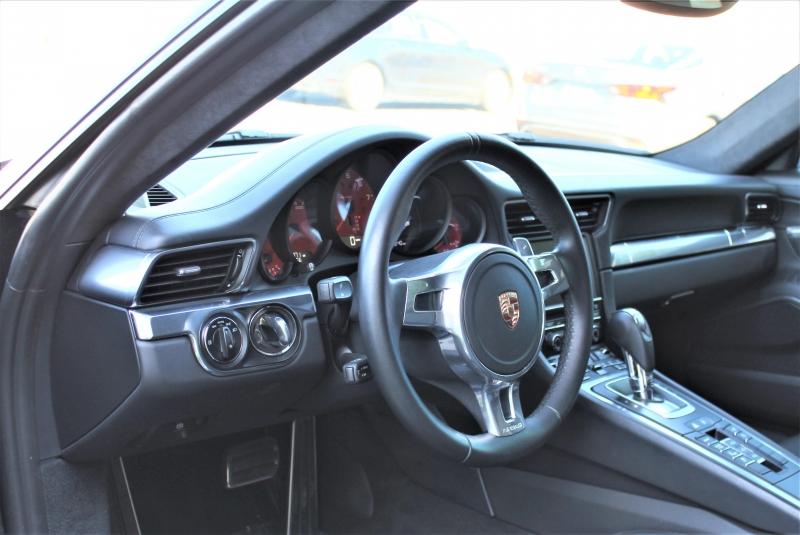 Porsche 911 Carrera 4S 2014 price $91,995