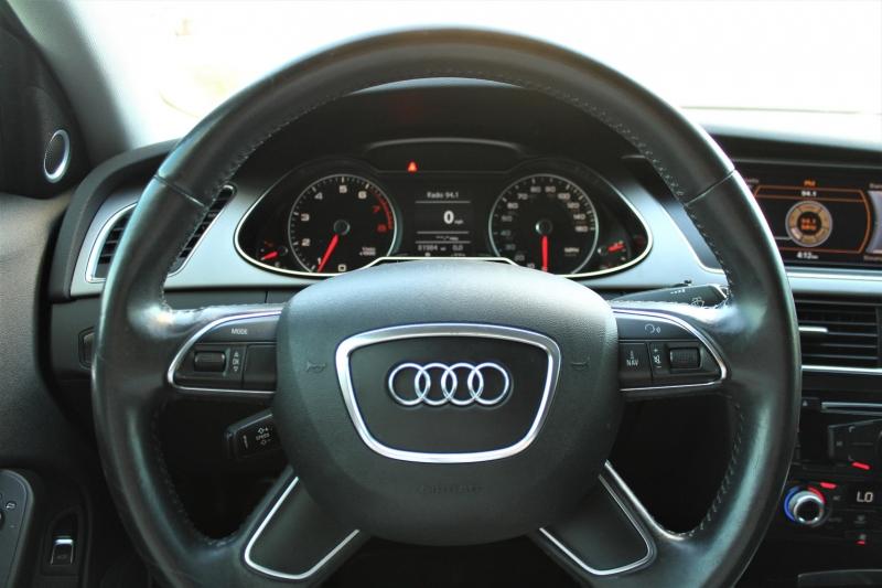 Audi A4 Allroad Quattro 2013 price $13,495