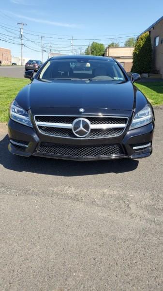 MERCEDES-BENZ CLS 2012 price $22,995