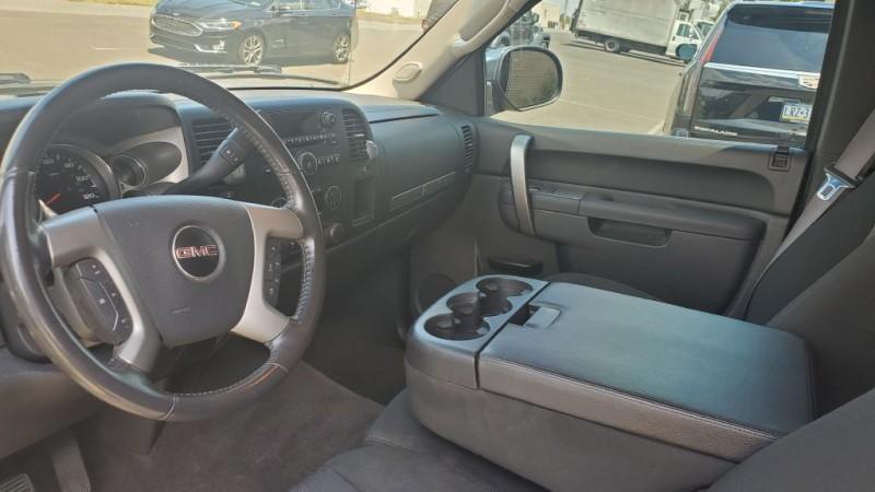 GMC SIERRA 2012 price $21,797
