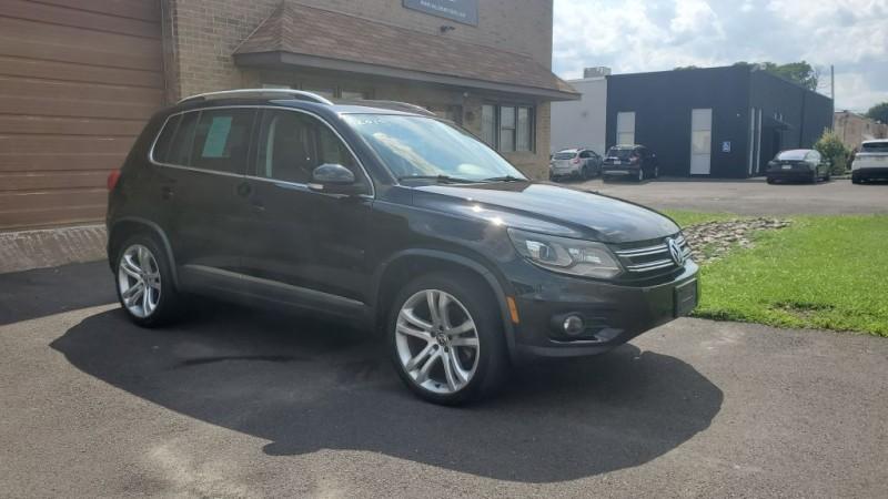 Volkswagen TIGUAN 2013 price $13,797