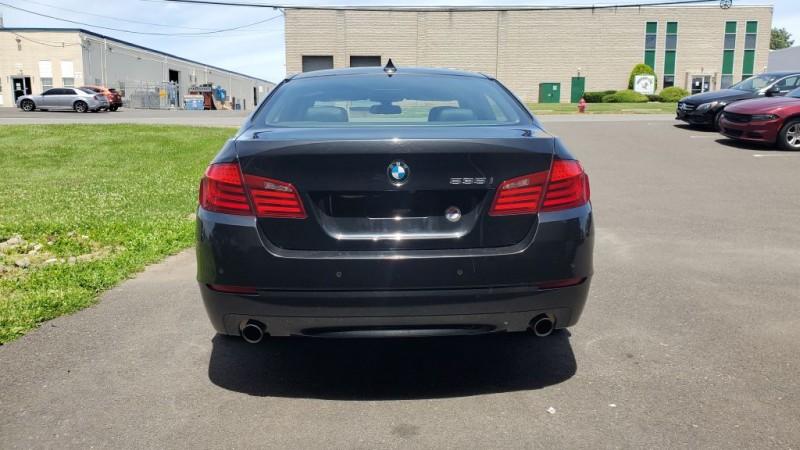BMW 535 2012 price $15,997