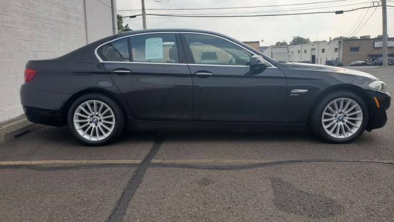BMW 535 2012 price $15,297