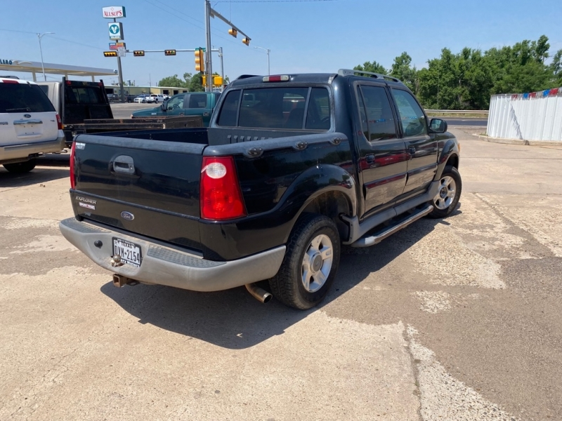 Ford EXPLORER SPORT 2002 price $5,000