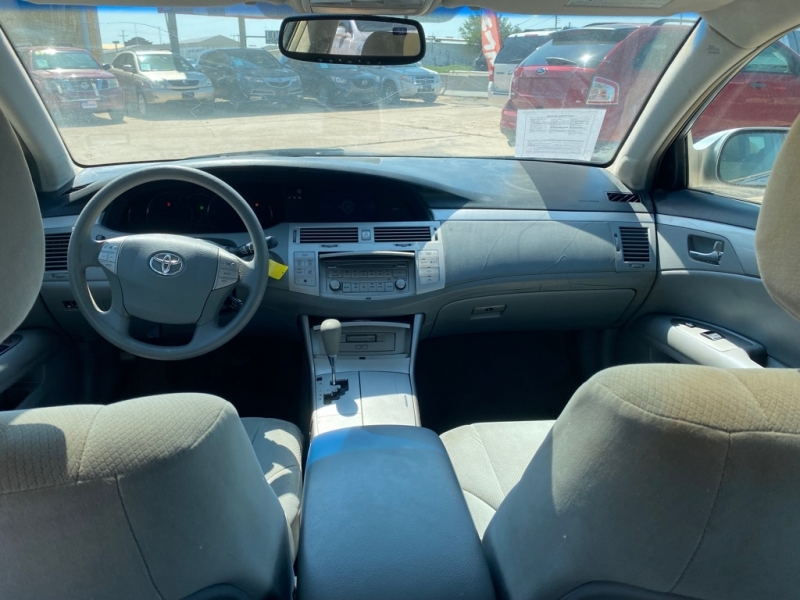 Toyota AVALON 2006 price $5,500