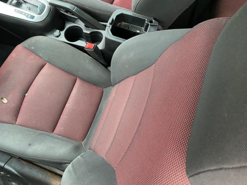 Chevrolet CRUZE 2014 price $9,550