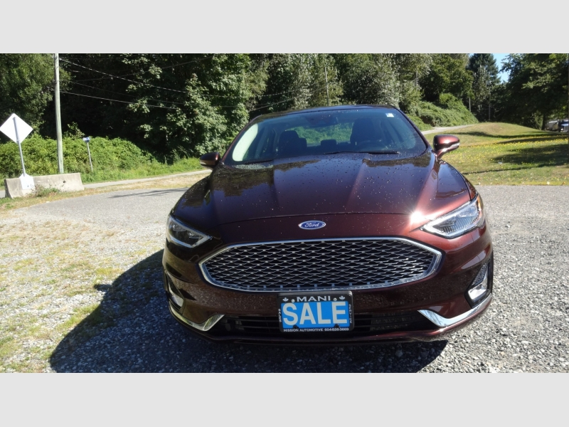 Ford Fusion Hybrid 2019 price $22,995