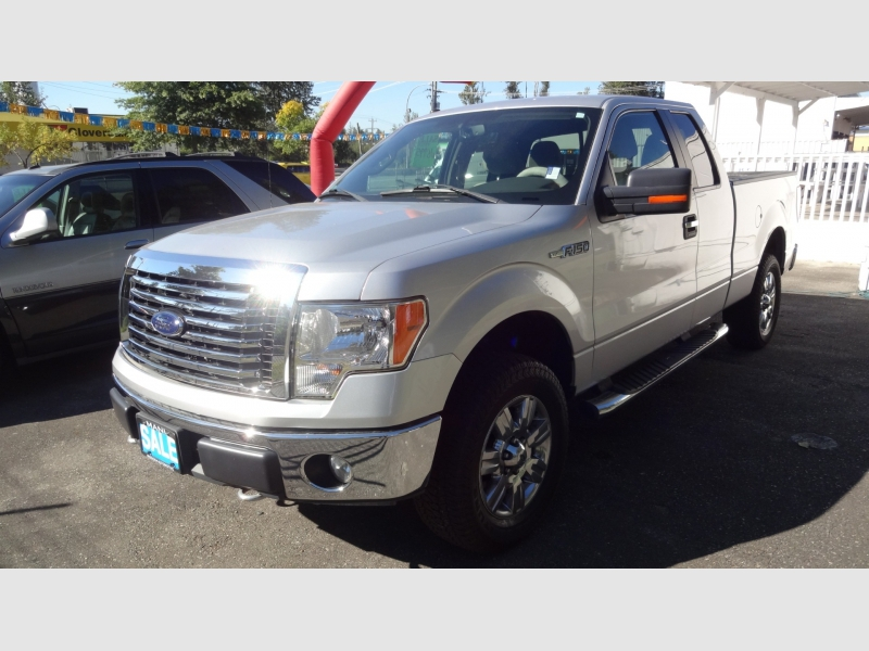Ford F-150 2010 price $16,995
