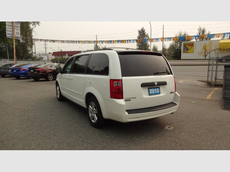 Dodge Grand Caravan 2010 price $10,995