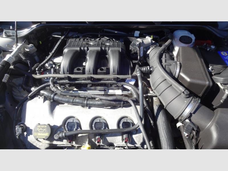 Ford Flex 2012 price $12,995