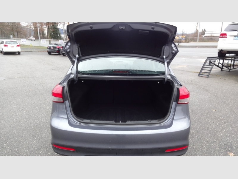 Kia Forte 2018 price $13,995