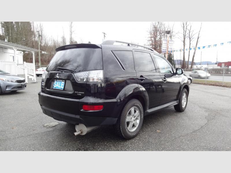 Mitsubishi Outlander 2010 price $11,995