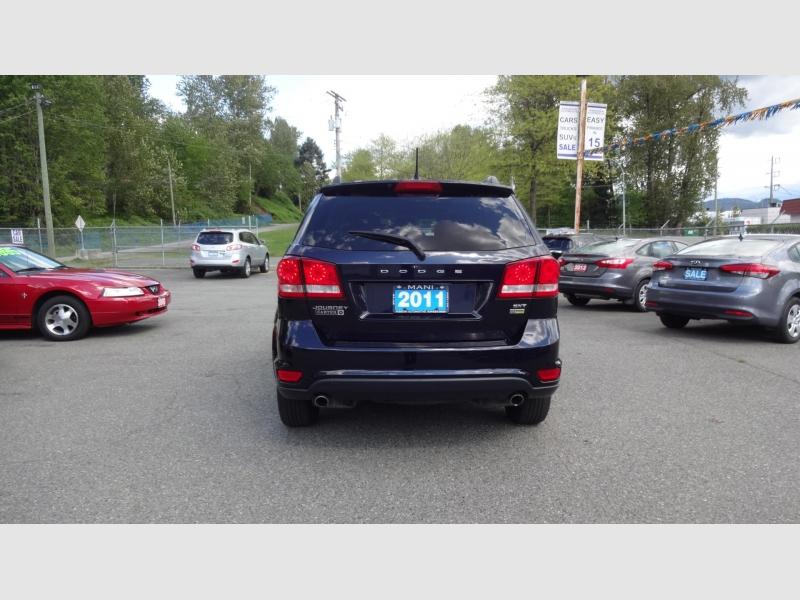 Dodge Journey 2011 price $4,995