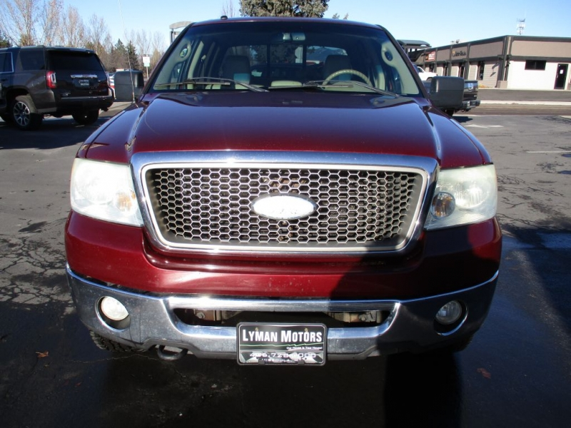 FORD F150 2006 price Call for price