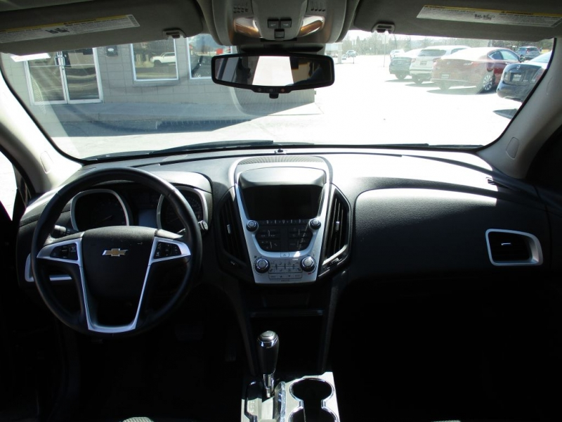 CHEVROLET EQUINOX 2017 price Call for price