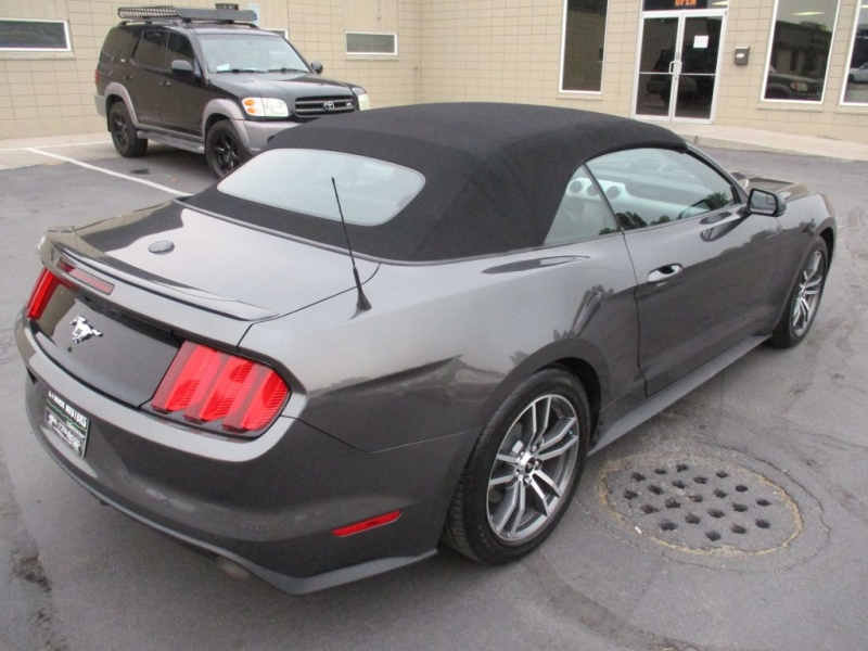 FORD MUSTANG 2015 price Call for price