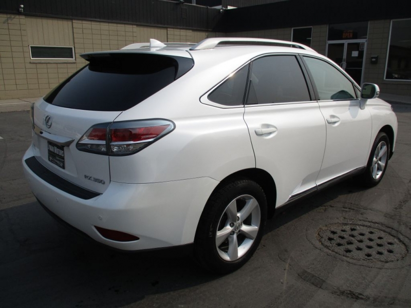 LEXUS RX 2015 price Call for price