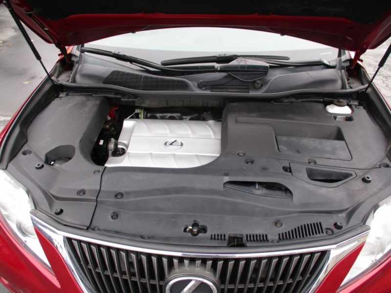 LEXUS RX 2012 price Call for price