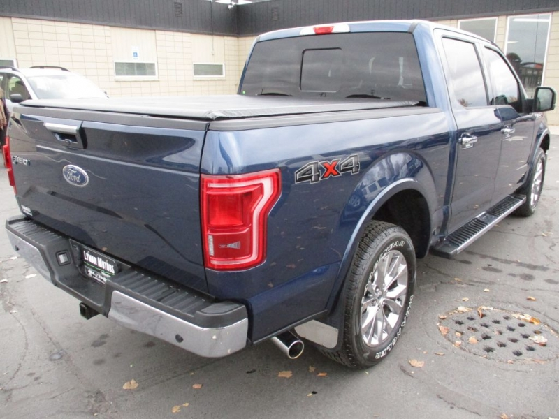 FORD F150 2017 price Call for price