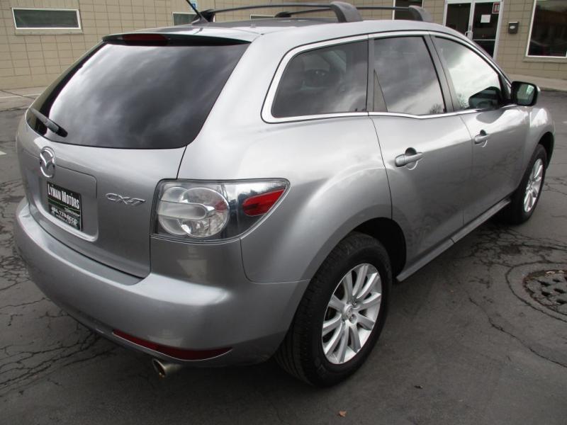 MAZDA CX-7 2010 price Call for price