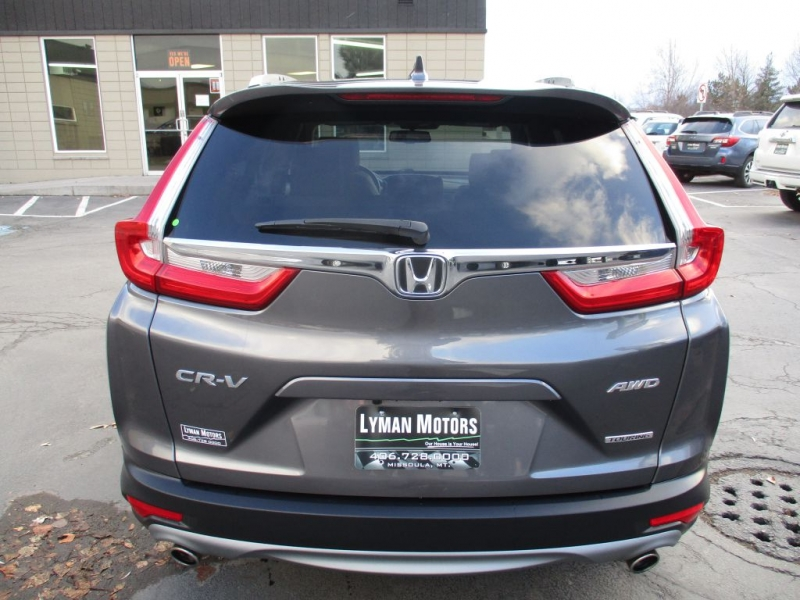 HONDA CR-V 2017 price Call for price