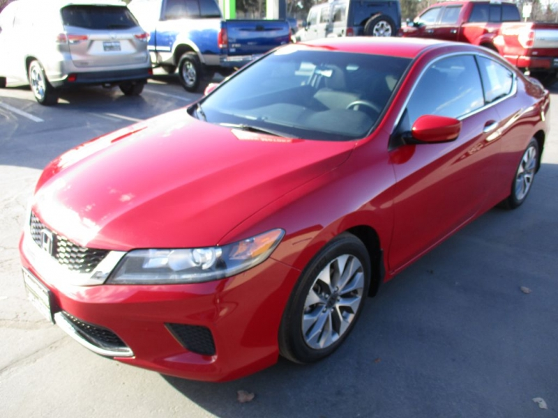 HONDA ACCORD 2015 price Call for price