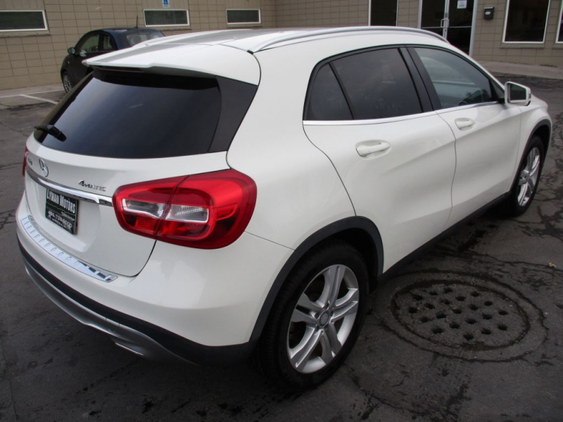 MERCEDES-BENZ GLA 2015 price Call for price
