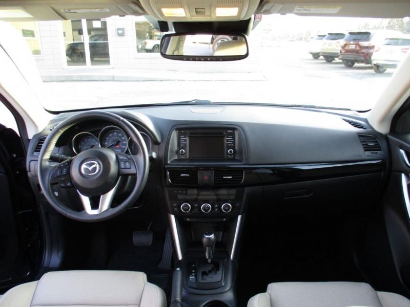 MAZDA CX-5 2014 price Call for price