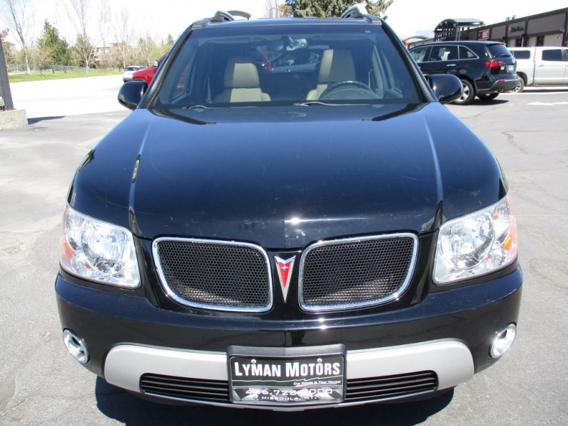 PONTIAC TORRENT 2008 price Call for price