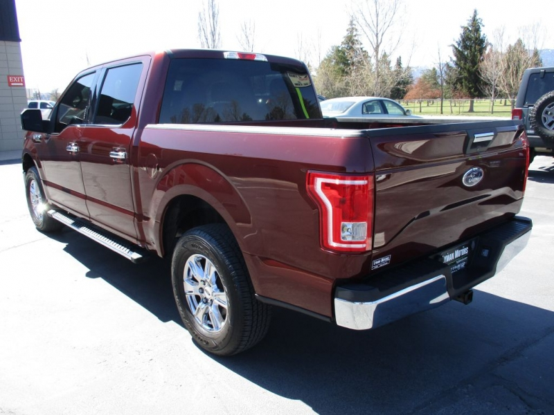 FORD F150 2016 price Call for price