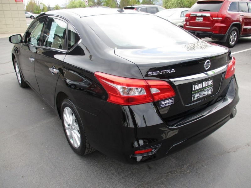 NISSAN SENTRA 2019 price Call for price