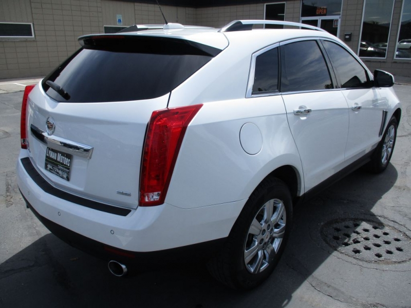 CADILLAC SRX 2016 price Call for price