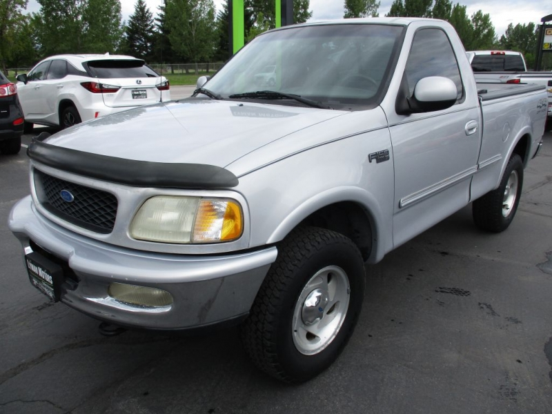 FORD F150 1997 price Call for price