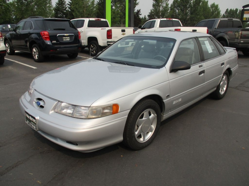 FORD TAURUS 1993 price Call for price