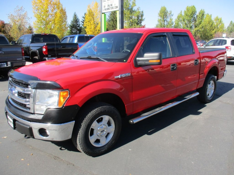 FORD F150 2014 price Call for price