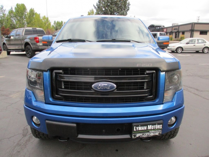 FORD F150 2013 price Call for price