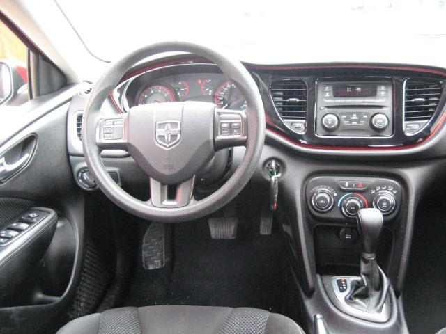 Dodge Dart 2014 price $10,000