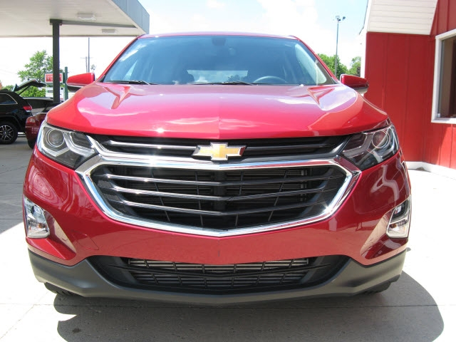 Chevrolet Equinox 2018 price $19,200