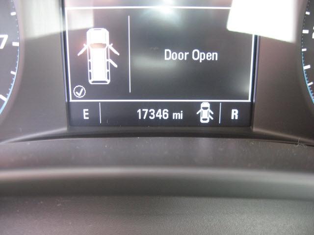 Chevrolet Equinox 2018 price $19,900