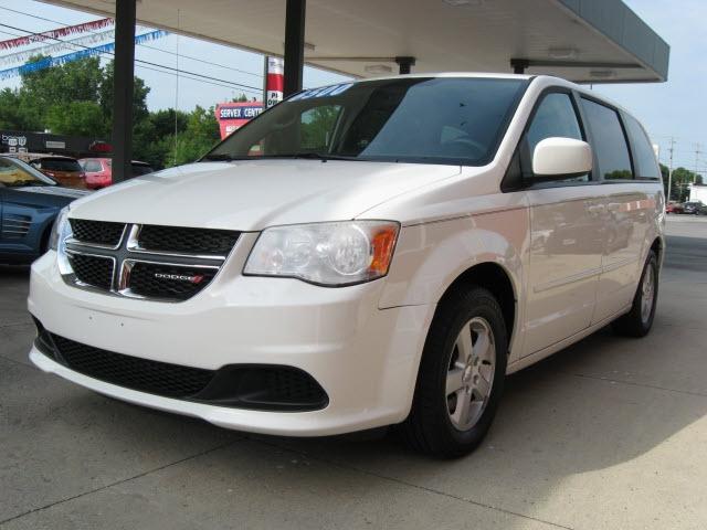 Dodge Grand Caravan 2012 price $5,895