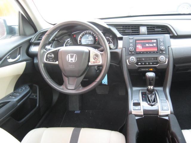 Honda Civic 2016 price $15,700