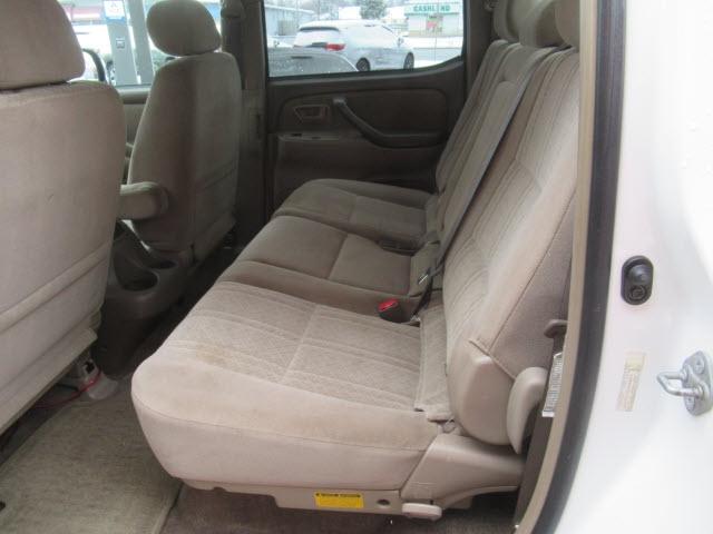 Toyota Tundra 2004 price $10,500