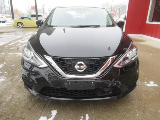 Nissan Sentra 2019 price $13,900