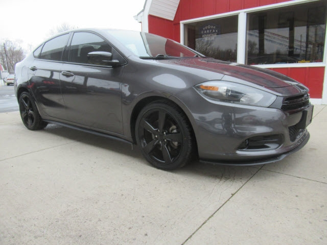 Dodge Dart 2015 price $13,990