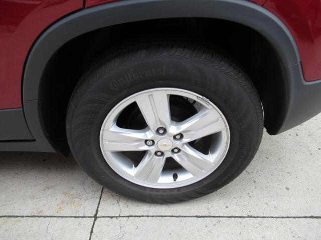 Chevrolet Trax 2018 price $15,900